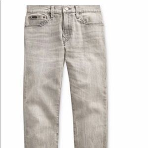 NEW Ralph Lauren Big Boy Jeans